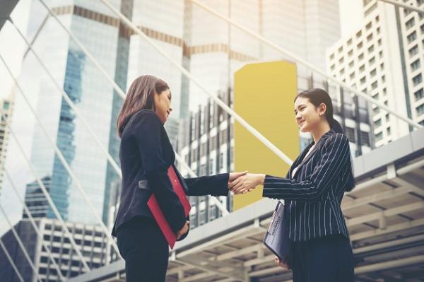 Học 4 tập đoàn quốc tế cách tuyển dụng chuyên nghiệp