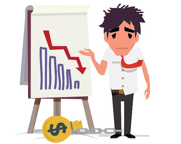 7 lý do năng suất làm việc của nhân viên thấp