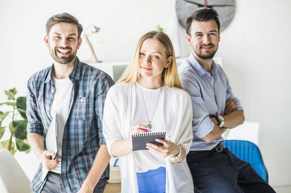 Nhân viên tạm thời giúp doanh nghiệp đối phó với những biến động kinh doanh