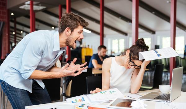 6 cách quản lý sai lầm khiến nhân viên rời bỏ công ty