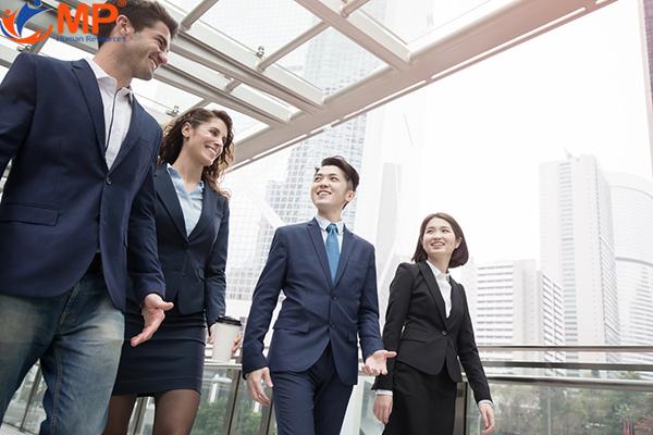 Tận dụng tối đa những lợi ích từ công ty cung ứng nhân sự