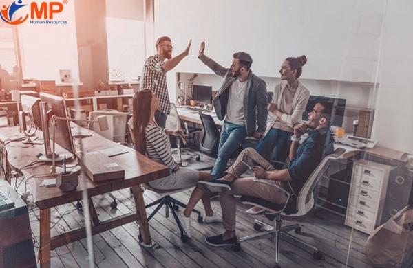 6 cách quản lý nhân sự hiệu quả từ các chuyên gia 1