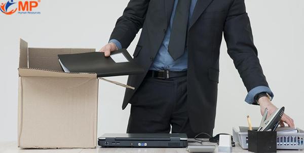 9 lý do tại sao nhân viên rời bỏ công việc của họ