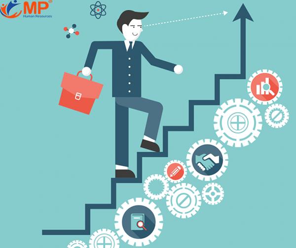 4 Cách để cải thiện và phát triển nghề nghiệp