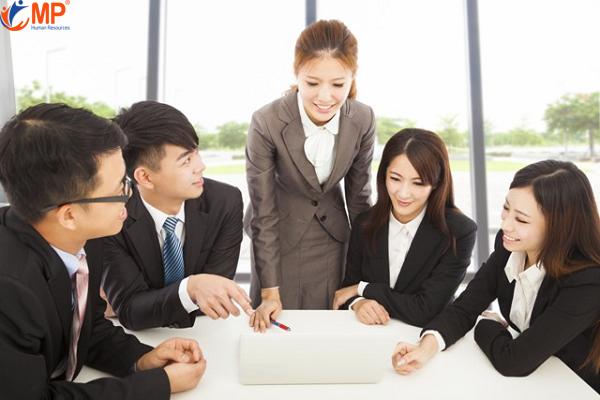 Giải pháp nhân sự linh hoạt - chìa khóa đáp ứng sự thay đổi lao động