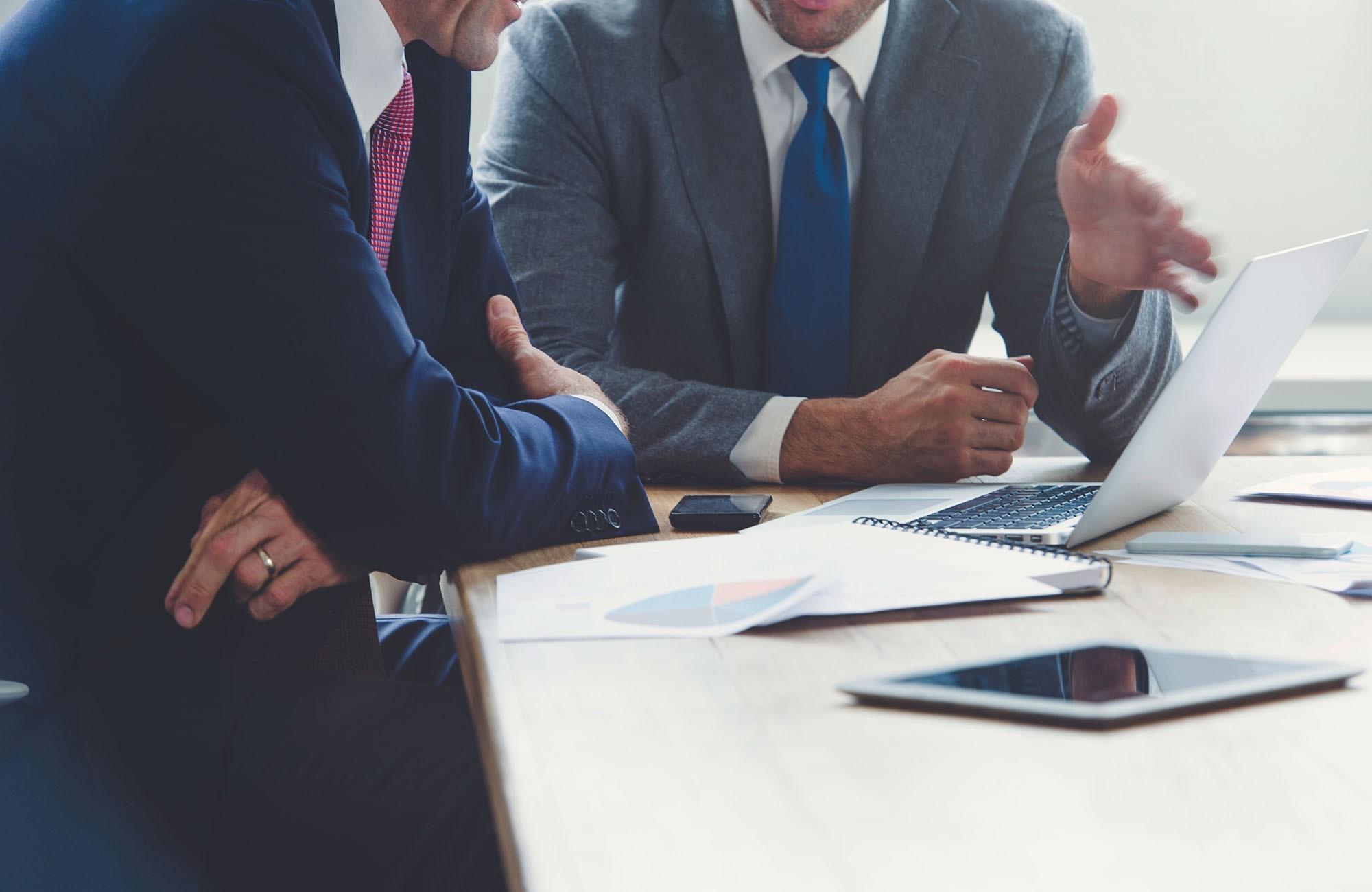 Quản trị nhân sự trong doanh nghiệp vừa và nhỏ hiệu quả cần phải có quy trình phỏng vấn, tuyển dụng hợp lý