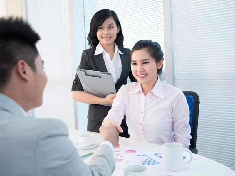 Dịch vụ thuê ngoài trong quản trị nguồn nhân lực