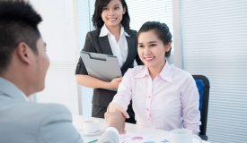 Dịch vụ thuê ngoài nhân sự trong quản trị nguồn nhân lực - MPHR