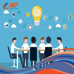 About MP Human Resources